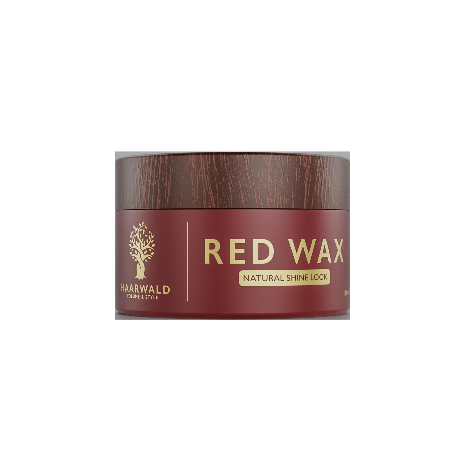 HAARWALD RED WAX
